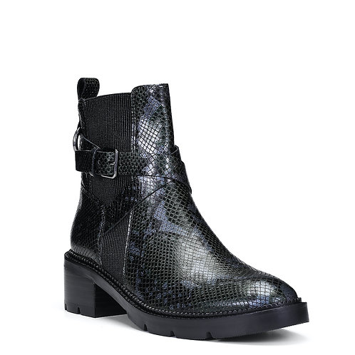 Donald Pliner Savvy Boot - Olive