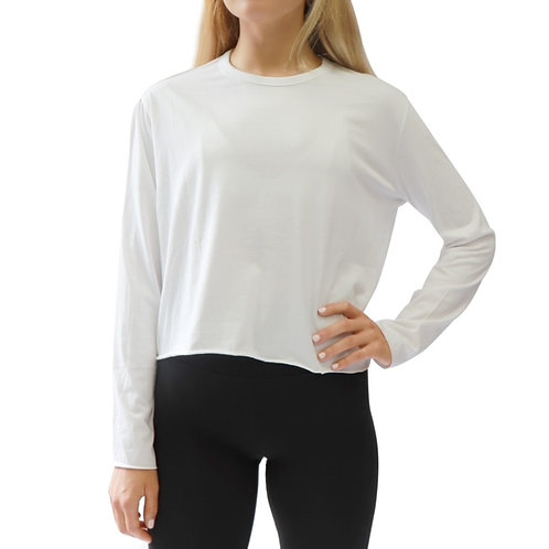 RD Knit Long-Sleeve