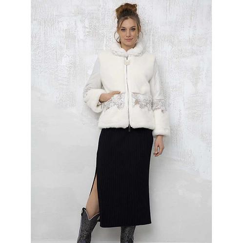 Elisa Cavaletti / Fur Coat
