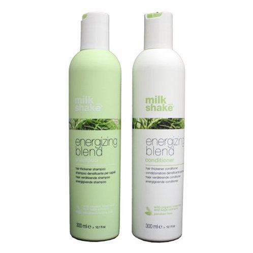 Milkshake / Energizing Blend Duo