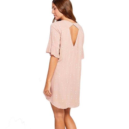 Gentle Fawn / York Dress