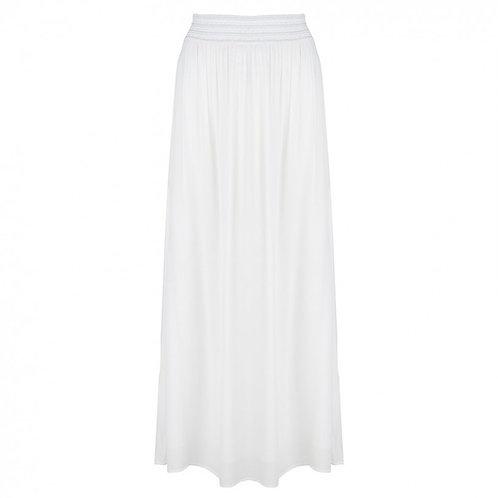 Esqualo / Crepe Skirt