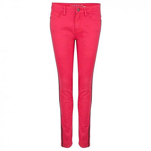 Esqualo / Coloured Tape Jeans