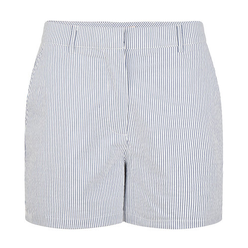 Esqualo Pinstripe Shorts