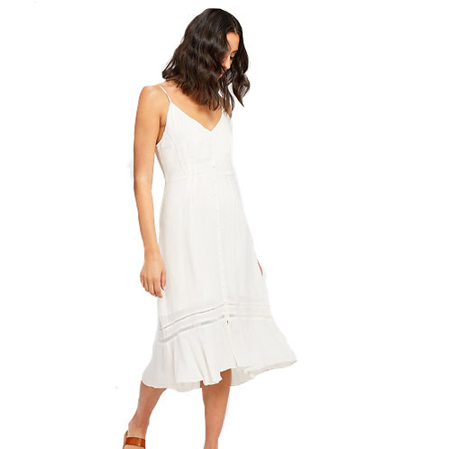 Gentle Fawn / Belafonte Dress