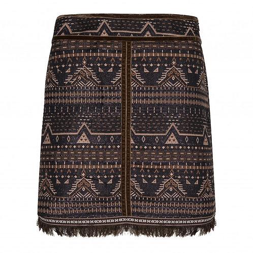 Esqualo Kelim Skirt