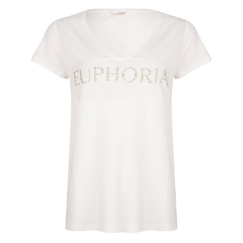 """Esqualo """"Euphoria"""" T-Shirt"""