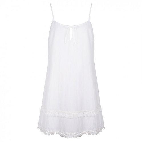 Esqualo / Tassel Dress