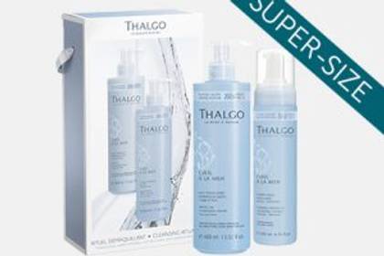 Thalgo / Cold Cream Face Duo