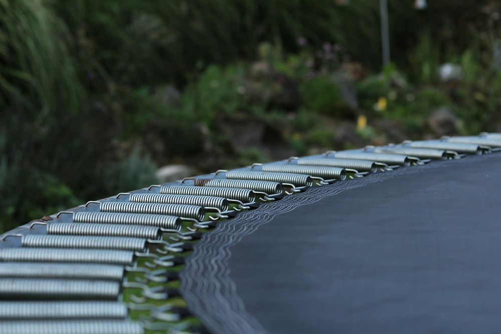 trampoline park insurance