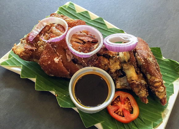 Crispy Pata (add to cart to choose size)