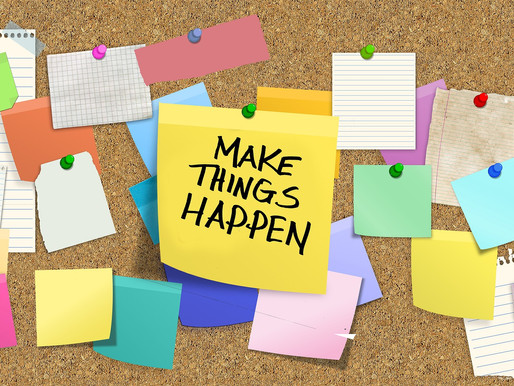 Your To-Do List For Success! Part 3