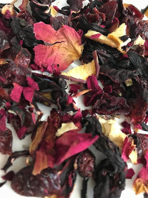 Botanical Mix - Cranberry Rosehip