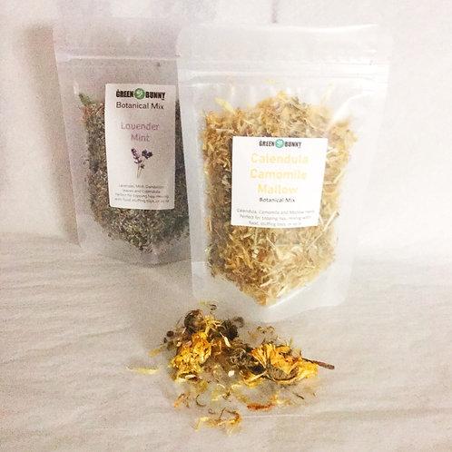 Digestion & Wellness Botanical Mix