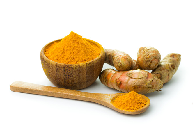 The power of Turmeric  'the wonder Spice'