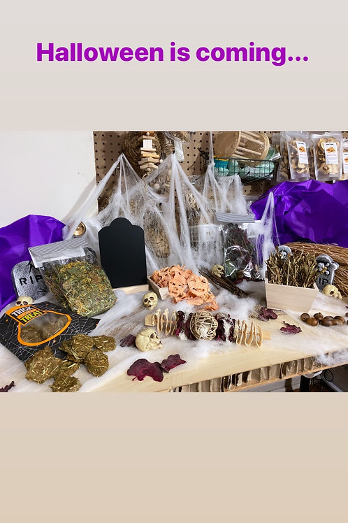 Halloween Box - Special Edition