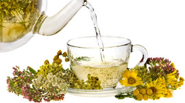Time for (healthy) tea- the therapeutic benefits of herbal teas