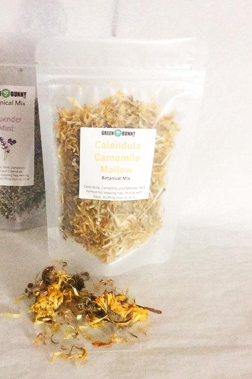 Digestion Wellness Botanical Mix
