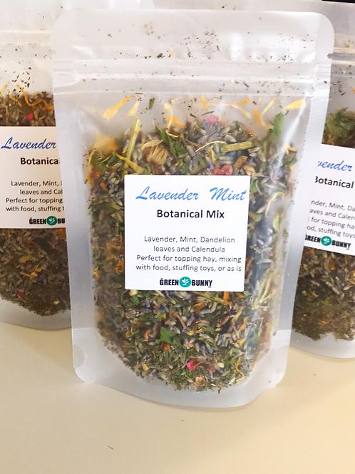 De-stress Botanical Mix