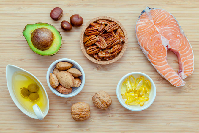 New!!! Ever wondered how much omega 3 & 6  you personally need to optimise your own health? Find