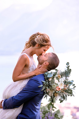 Photo mariage Lausanne
