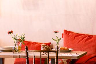 Photographe restaurant Lausanne