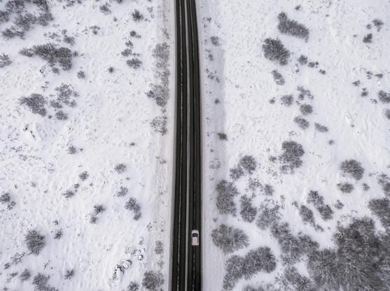 L'Islande vue du ciel - Drone