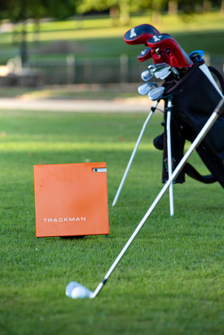 Photographe sportif - Golf