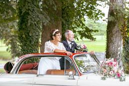 Mariage La Bretesche