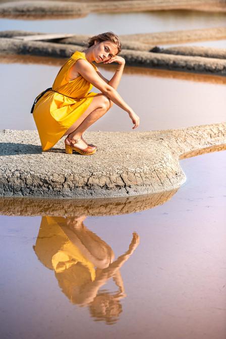 Photographe de mode Bretagne