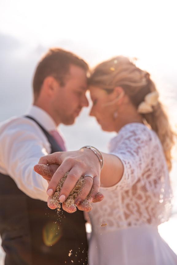 Photo mariage Bali