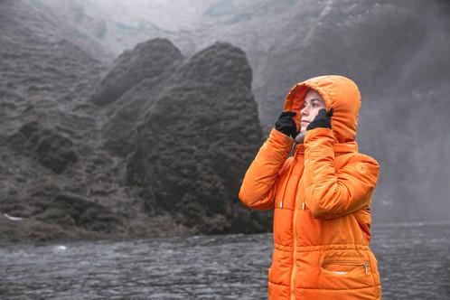 Shooting photo en Islande