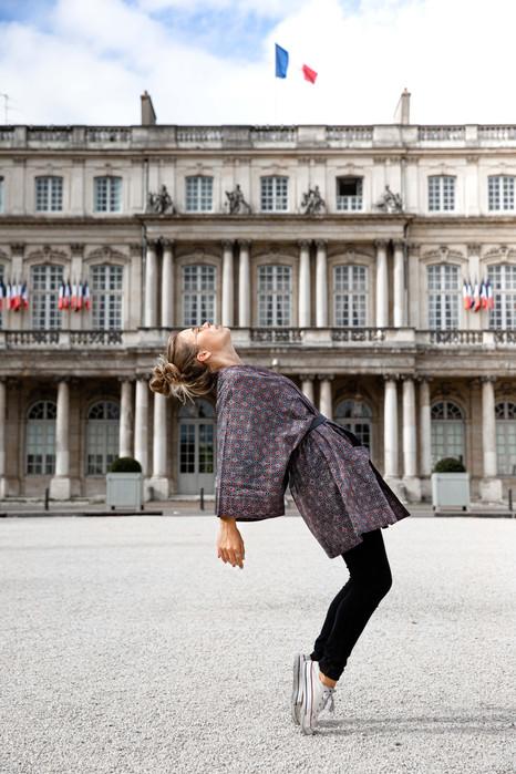 Fashion photographer - Nancy
