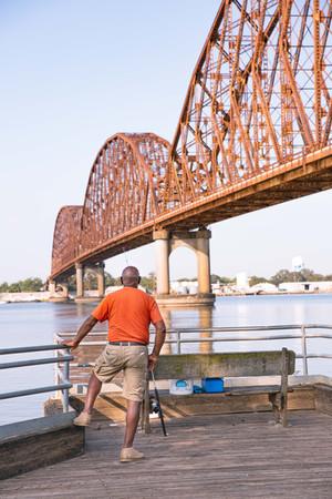 Visite de la Nouvelle Orléans
