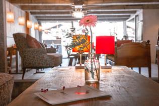 Photographe Restaurant Paris