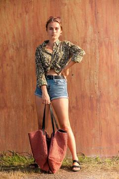 Fashion photographer Nantes