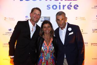 Gala de charité JustWorld Deauville