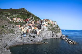 Village of Cinq Terre