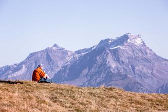 Randonnée à Zermatt