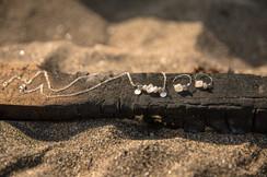 Photographe bijoux et accessoires plage
