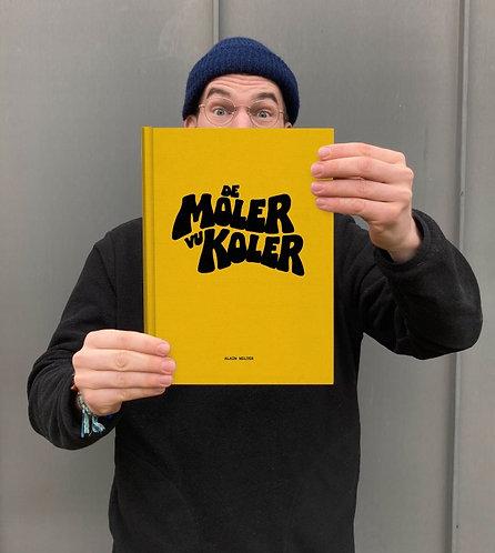 Moler vu Koler Book