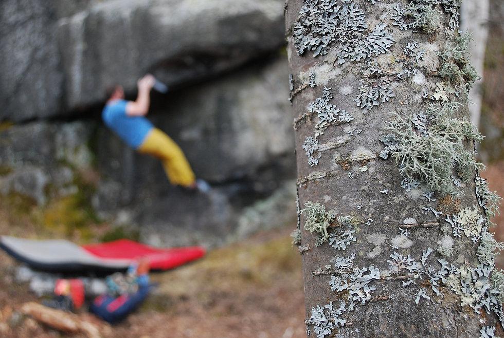 Climb Duluth-Jebus Jive