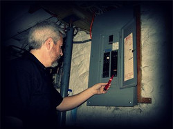 Checking Electrical