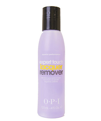 OPI LACQUER REMOVER 120ml