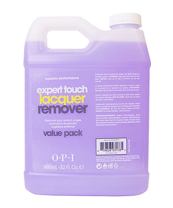 OPI LACQUER REMOVER 960ml