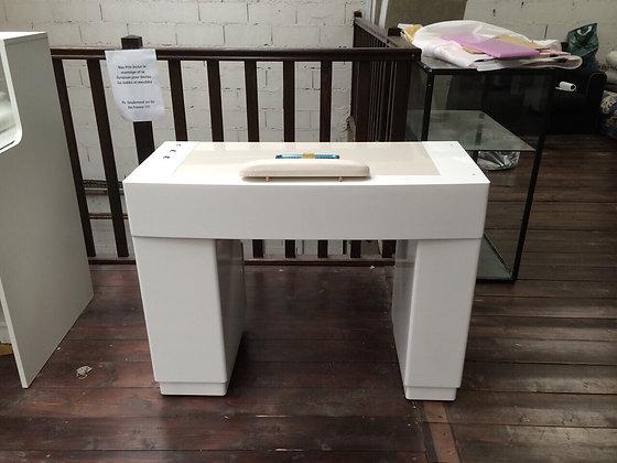 TABLE ANIMO BLANC