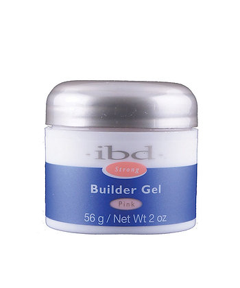 IBD Builder Gel Pink strong Réf IBD123