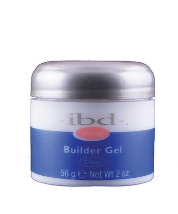 IBD Clear Gel 2 oz