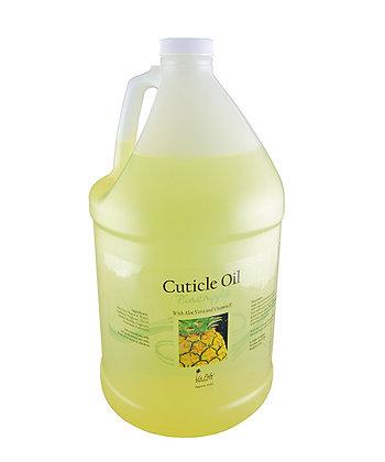 BIDON CUTICLE OIL ANANAS
