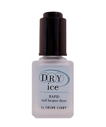 TOP COAT DRY ICE